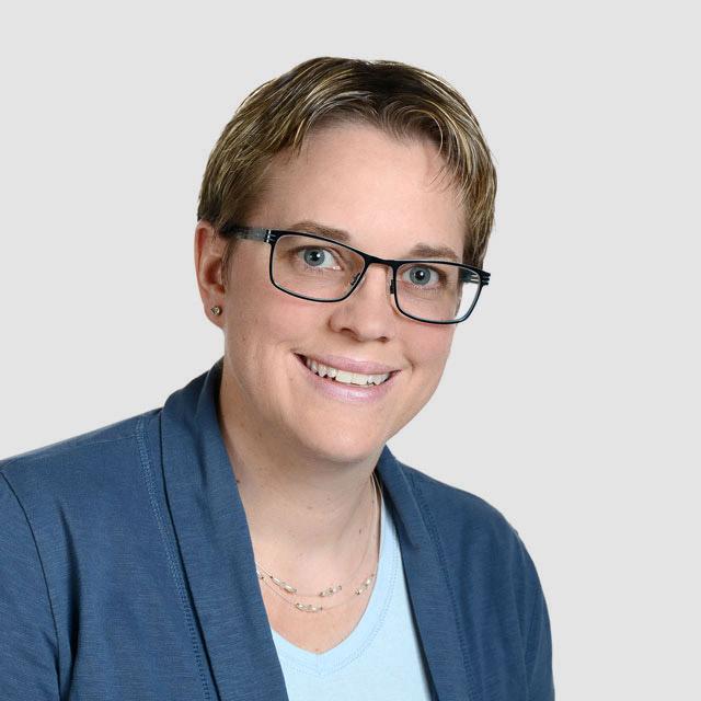 Heidi Fritschi