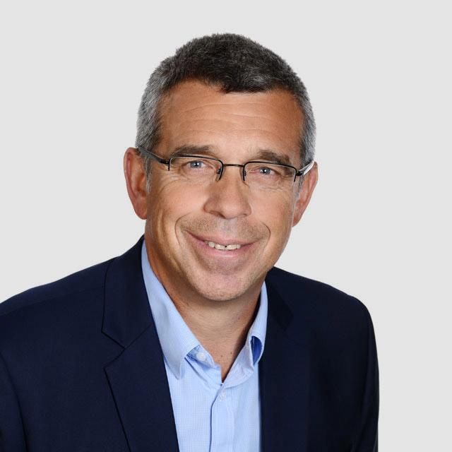 Joe Fritschi