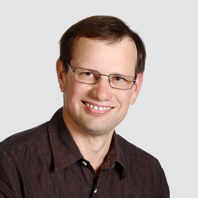 Guido Hüppi