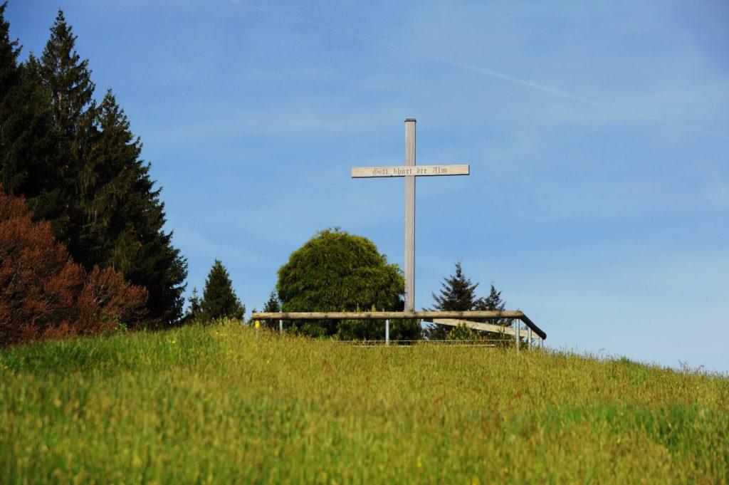 Ortsgemeinde Gommiswald, Alp Rittmarren